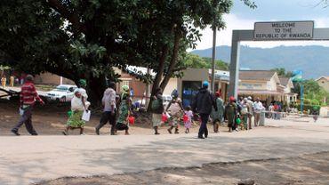 HRW dénonce une vague de 'disparitions forcées au Rwanda'