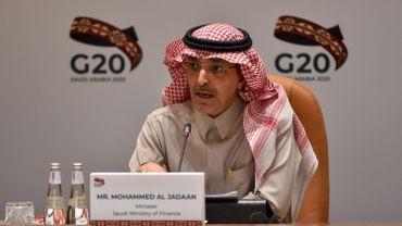 Coronavirus : sommet d'urgence du G20 jeudi par visioconférence