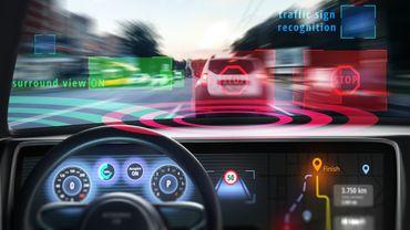 Japon: feu vert inédit pour un système de conduite autonome avancé de Honda.