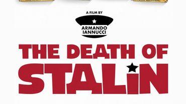 The Death of Stalin, parmis les films qu'on a aimé ce mois-ci