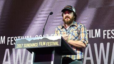 Macon Blair au Festival de Sundance