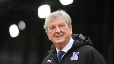 Roy Hodgson, entraîneur de Crystal Palace depuis 2017