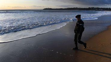 France: 1,5 tonnes de ballots de cocaïne retrouvés sur la côte atlantique