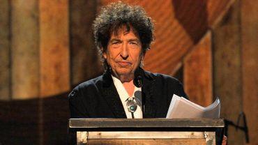 Bob Dylan: plagiat au Nobel?