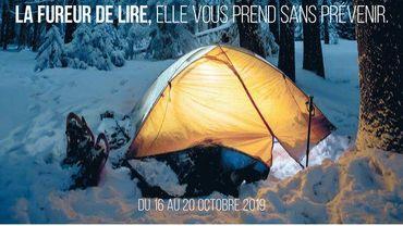 Du 16 au 20 octobre, 300 activités autour de la lecture sont organisées surle territoire de la Fédération Wallonie-Bruxelles.