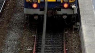 Grèves tournantes - La SNCB s'attend à un trafic ferroviaire très perturbé lundi