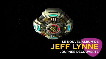 Jeff Lynne- From Out Of Nowhere