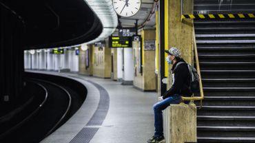 La SNCB table sur une perte opérationnelle de plus de 300millions d'euros en2020