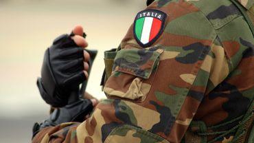 Coronavirus en Italie: l'armée envoyée en renfort sur un nouveau foyer du virus près de Naples
