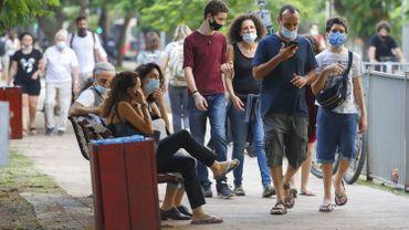 Coronavirus en Israël: des milliers de personnes mises en quarantaine sans raison sur la base des données de leur GSM