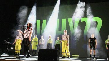 Les membres du groupe russe Pussy Riot libérés