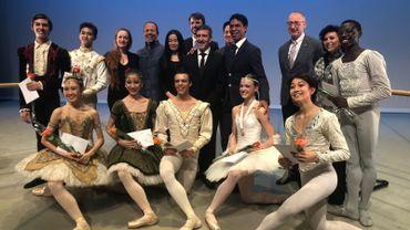 Prix de Lausanne 2019 : les lauréats sont connus