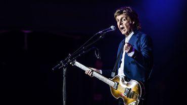 """Paul McCartney a annoncé mercredi la parution le 7 septembre de son 17e album solo, """"Egypt Station"""" qu'il a décrit comme un récit de voyage musical et dont il a dévoilé deux titres, """"Come on to me"""" et """"I don't Know""""."""