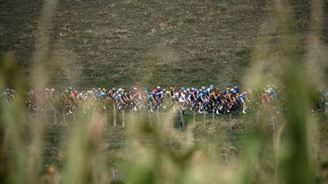 Les organisateurs du Tour du Luxembourg renforcent les mesures de sécurité après la grève