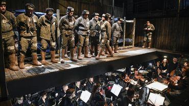 Le fils du célèbre dissident soviétique Alexandre Soljenitsyne revient en Russie pour diriger une opéra basé sur l'oeuvre de son père