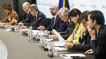"""Doel 1 et 2 prolongés: """"Pour investir dans la transition énergétique"""""""