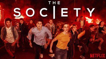 Quoi de neuf sur Netflix? The Society, la nouvelle série pour ados