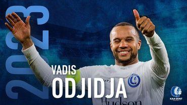 """Gand prolonge Vadis Odjidja et affiche ses ambitions: """"Oui, nous jouerons pour le titre"""""""