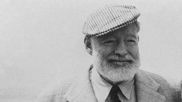 """""""Paris est une fête"""" : les mémoires d'Ernest Hemingway vont être adaptés en série TV"""