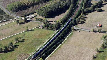 S'estimant en fin de service, un conducteur abandonne un train chargé de véhicules blindés