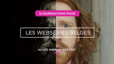 """""""Burkland"""" et """"Euh"""" 12 fois nommées au Los Angeles Web Fest"""