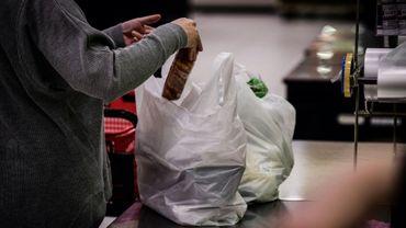 L'Allemagne entend bannir l'usage des sacs plastiques jetables proposés aux caisses des magasins