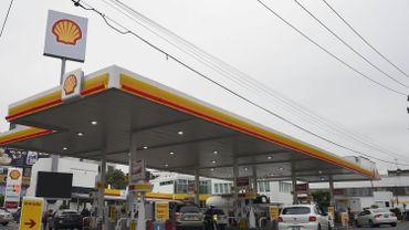 Illustration - Shell ajoute 56 stations Maes à son réseau belge