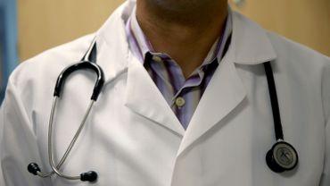 35 % des Bruxellois n'ont pas de médecin traitant.