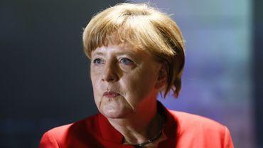 Angela Merkel a fait l'objet de virulentes critiques pour sa politique de la main tendue aux réfugiés depuis l'été 2015.