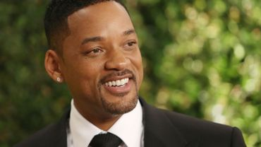 Will Smith pressenti pour incarner Aladdin