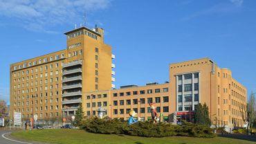 """L' """"Espace Santé"""", lieu de conseil d'administration de l'ISPPC"""