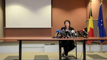 Depuis sa démission le 15 avril, Jacqueline Galant semble bien seule voire même non grata au Parlement wallon