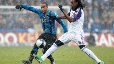 Bruges et Anderlecht, un duel toujours spécial