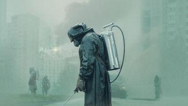 La série à succès Chernobyl aura une version russe, qui racontera une autre version des faits