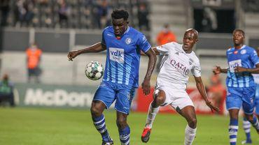 Ngadeu risque une lourde sanction, deux matches pour Onana