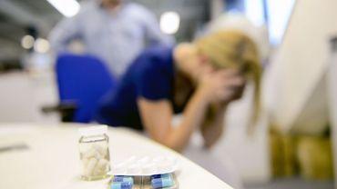 Le Belge consomme trop d'opioïdes: gare aux effets secondaires comme la dépression