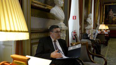 """Finances: 356 millions d'euros de """"trou"""" dans les recettes fiscales 2012"""