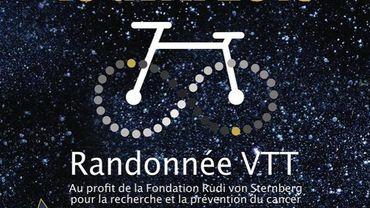 Jogging et VTT de l'Abbaye de Rochefort au profit de recherche contre le cancer