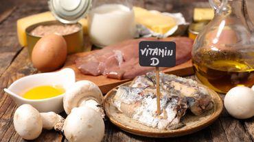 Un apport riche en vitamine D améliore le quotidien des enfants asthmatiques