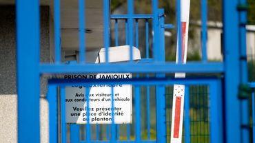 Le suspect reste détenu à la prison de Jamioulx