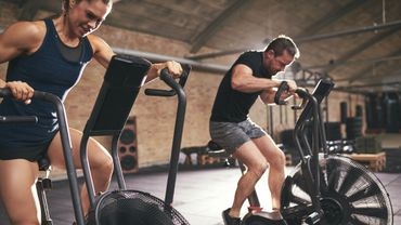 Le fractionné serait encore plus efficace pour maigrir que l'entraînement continu d'intensité modérée