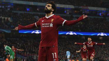 Selon Klopp, Salah ne quittera pas Liverpool