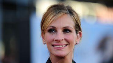 """L'actrice sera également à l'affiche de """"Money Monster"""" de Jodie Foster, aux côtés de George Clooney, en juin 2016"""