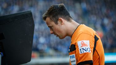 La Pro League va ajouter plusieurs caméras pendant les play-offs pour soutenir le VAR