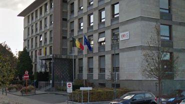 L'ex-fonctionnaire travaillait au service population de la ville de Mons