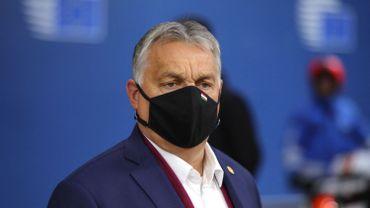 Hongrie: Viktor Orban s'est fait administrer le vaccin chinois Sinopharm pour convaincre la population