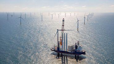 Ce projet, conçu en 2010 aura, au total, coûté 2,8 milliards d'euros.