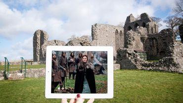 Avec le GPS TomTom, partez à la découverte des lieux de tournage de la série Game of Thrones