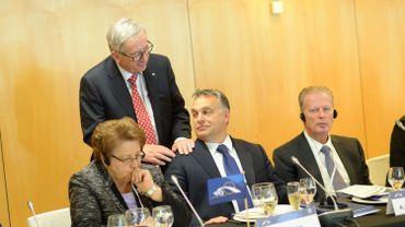 Le parti de Viktor Orban va-t-il devoir quitter le PPE ?