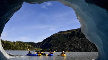 15 degrés en plus par rapport aux normales saisonnières: l'Alaska vers des records de chaleur
